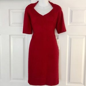 NWT Red Dress